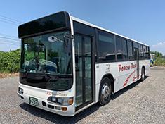 送迎用バス3